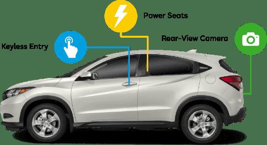 car detail breakdown